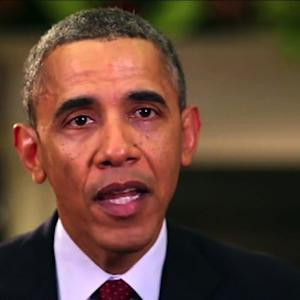 Obama to Congress: Extend unemployment insurance