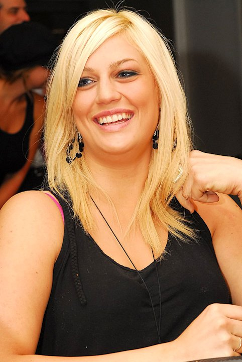 Leslie Carter