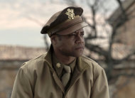 FILE - In this image released by 20th Century Fox, Cuba Gooding Jr portrays Major Emmanuel Stance in a scene from the film, &quot;Red Tails.&quot; &quot;Flight,&quot; &quot;Django Unchained,&quot; &quot;Beasts of the Southern Wild,&quot; &quot;Red Tails&quot; and &quot;Tyler Perry&#39;s Good Deeds&quot; are up for the outstanding motion picture trophy at the 44th annual NAACP Image Awards. (AP Photo/20th Century Fox, File)