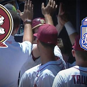"FSU's Mike Martin After ACC Championship: ""I'd Take Those Guys In Foxhole"""