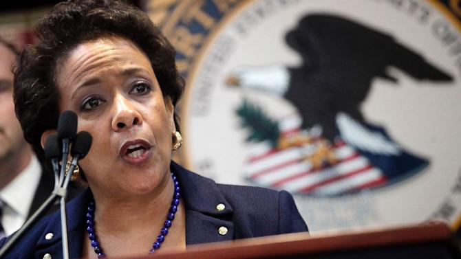 Attorney General: 'Sad Fact' That 'No One Is Safe' Now From Gun Violence