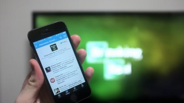 Twitter rolls out Nielsen rating to track TV tweets