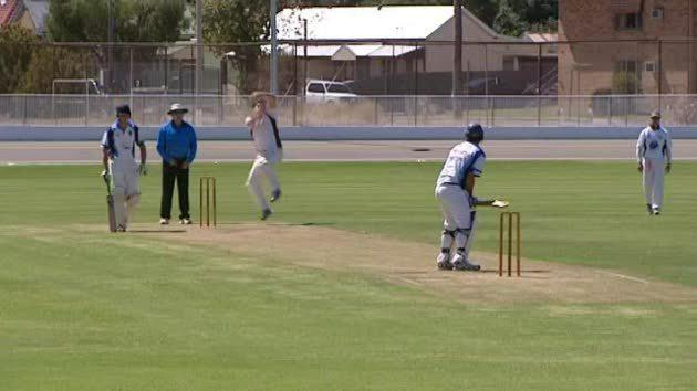 Final round drama in Wagga cricket
