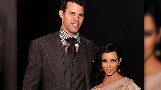 Kim Kardashian & Kris Humphries' Failed Wedding Birthed A New California Law