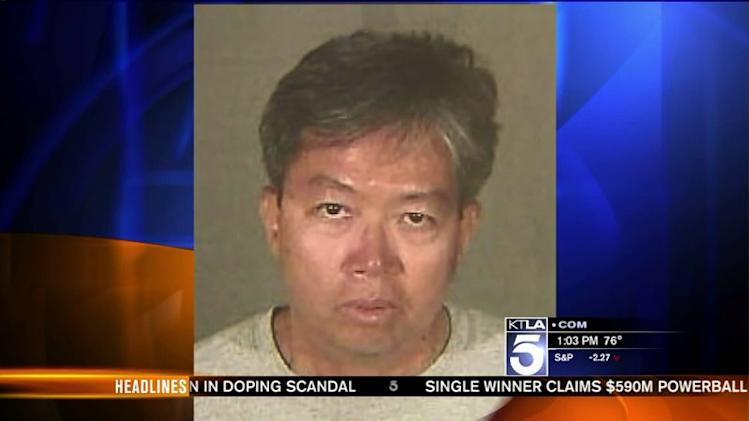 Doctor Accused of Sexually Assaulting 4 Female Patients