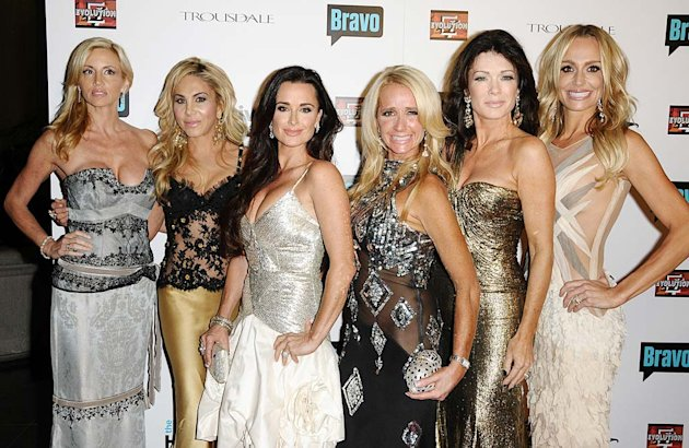 Real Housewives Of Beverly Hills HousewivesBH