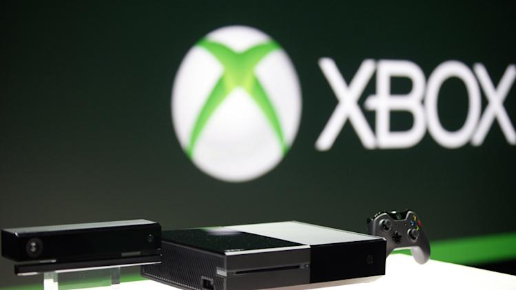 Xbox One hosts a collection of impressive entertainment apps at launch