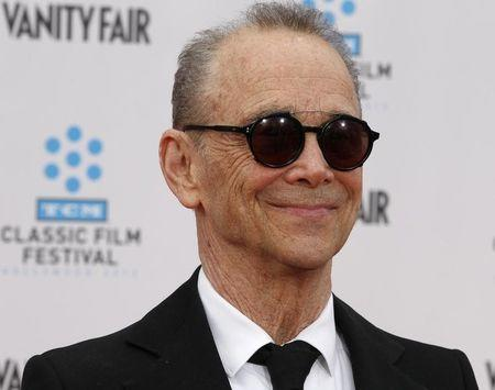 At 82, Broadway star Joel Grey comes out as gay