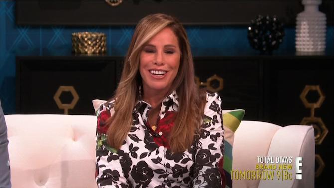 'Fashion Police' Returns with Melissa Rivers as Co-Host