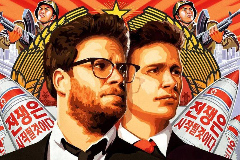 Oops: people are downloading and keeping Sony's rental for The Interview