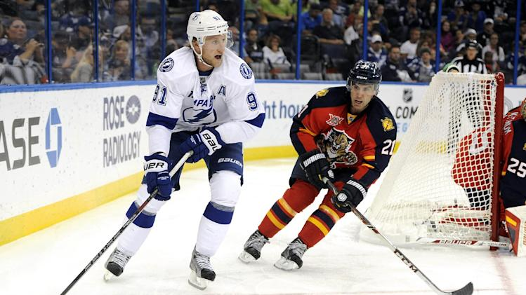 Cooper-led Lightning focused on improving defense