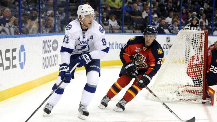 Cooper-led Lightning focused on improving defense