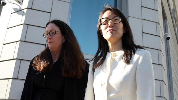 Jury decisively says Ellen Pao lost sexual-discrimination case against Kleiner Perkins