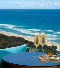 Gold Coast Resort to Welcome 2013 With Glamorous Magic Millions Hats & High Tea