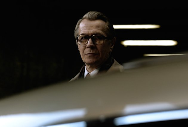 Tinker Tailor Soldier Spy 2011 Focus Features Gary Oldman