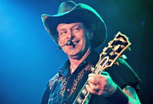 Ted Nugent Won't Be Back on Discovery Channel