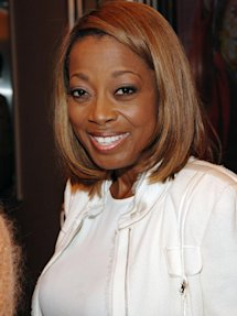 Photo of Star Jones