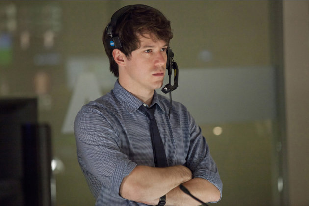 John Gallagher, Jr.