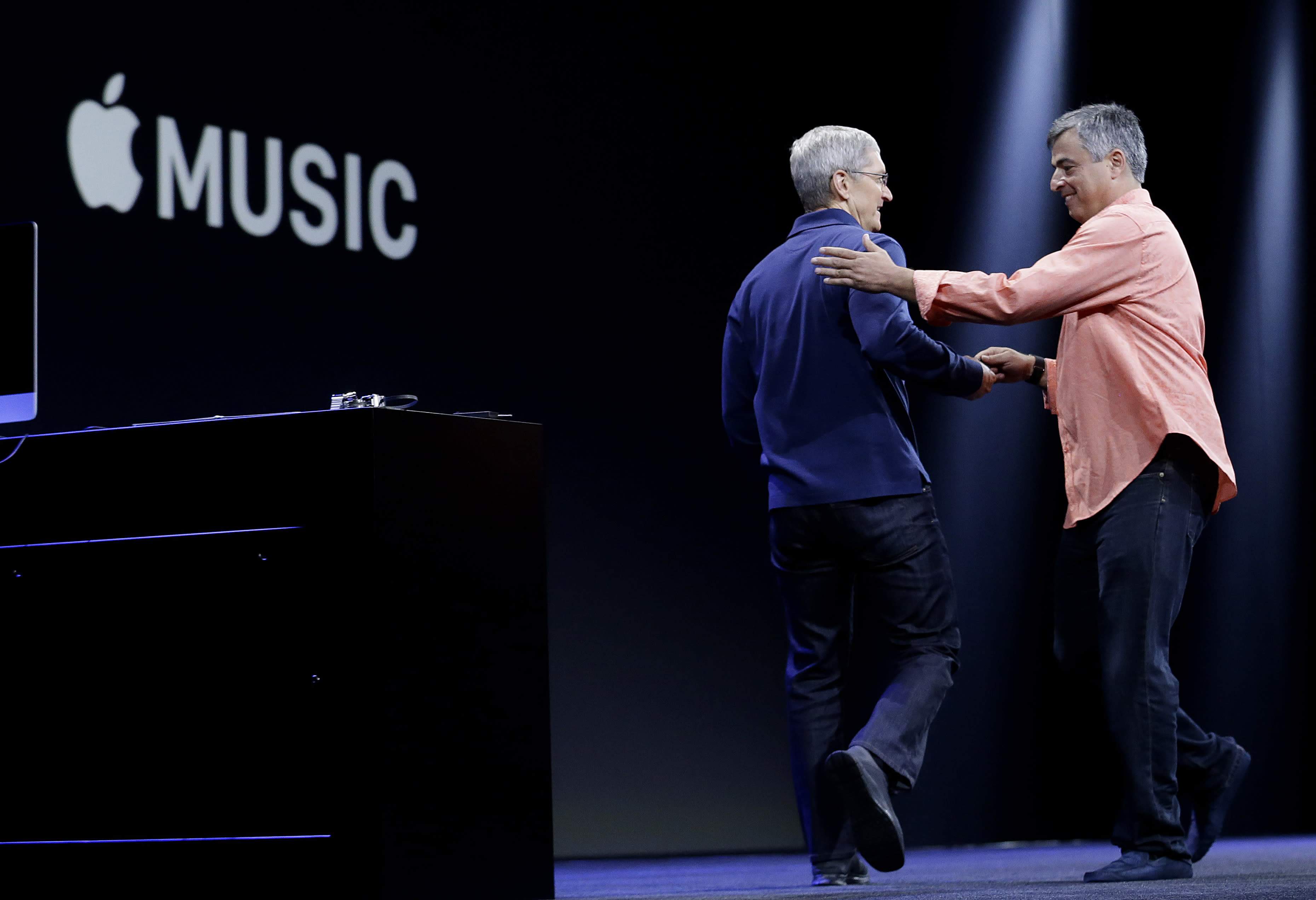 The success of Apple Music is even more important for Apple than people realize