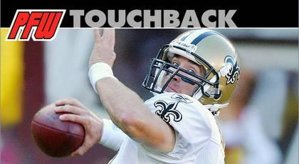 Hall Call: Drew Brees