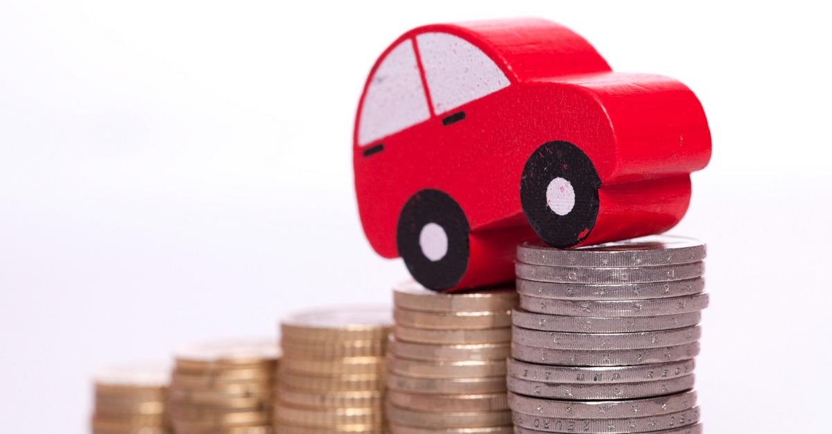 5 Ways to Stop Paying High Auto Insurance Rates