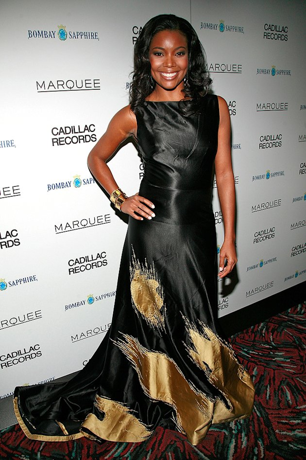 gabrielle union movie list previous Cadillac Records NY Premiere 2008 ...