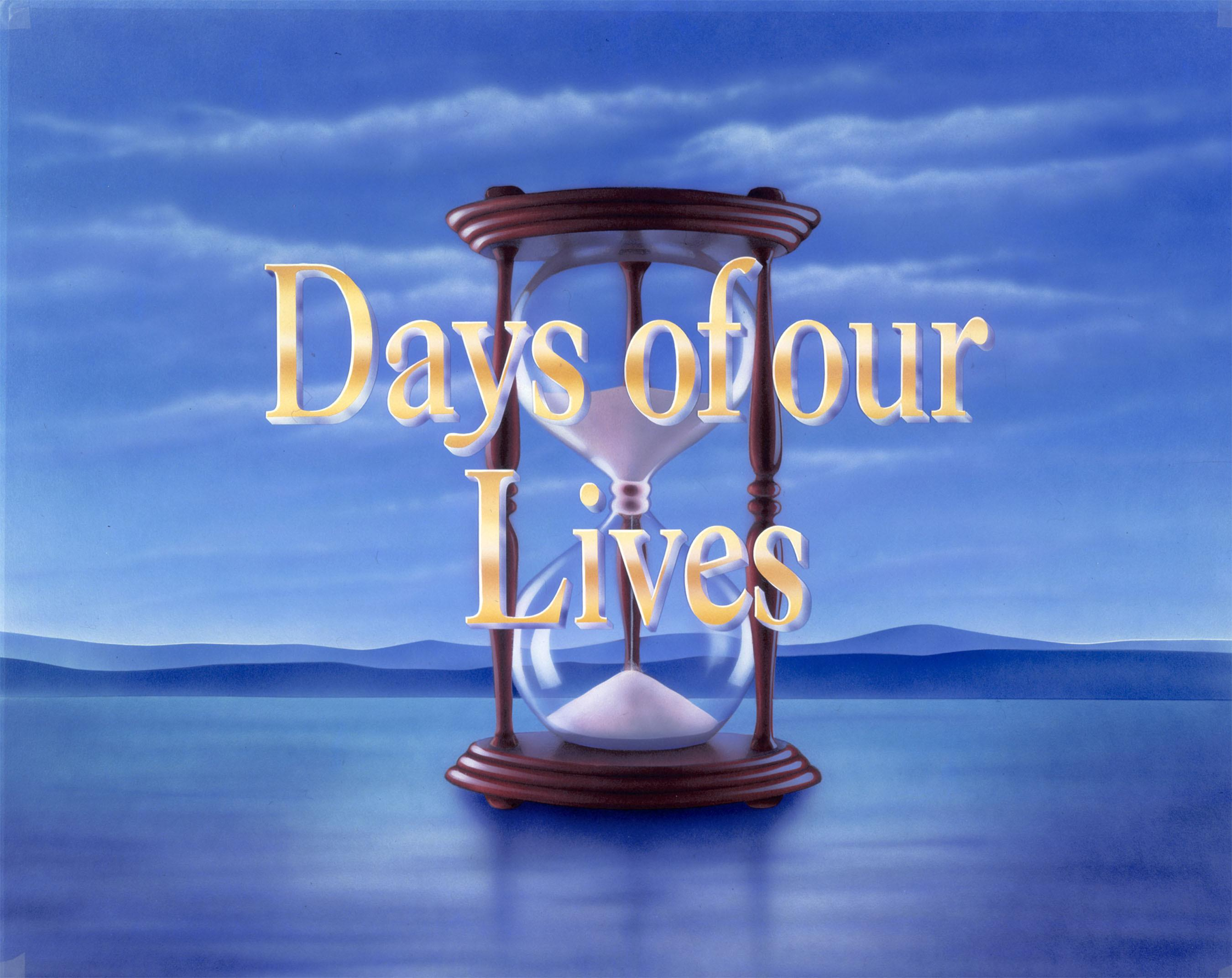'Days Of Our Lives' Renewed By NBC