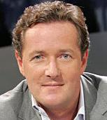 Piers Morgan To Produce Starz Drama About The Rise Of Tabloid Journalism In England