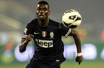 Pogba reminds me of Carl Lewis, says Juventus fitness coach