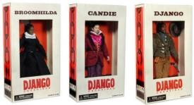 'Django Unchained' Action Figures Really Selling Now After Weinstein Co Pulls Them