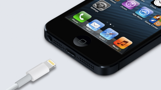 Apple Lightning cable's 'mystery' chip provides weaker security than a printer cartridge's