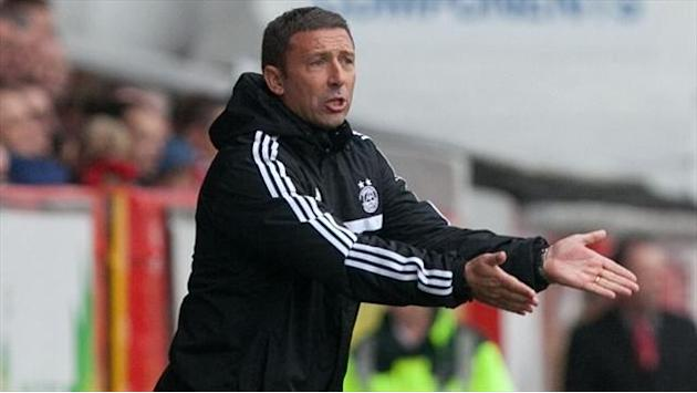 League Cup - McInnes: Pitch won't affect result
