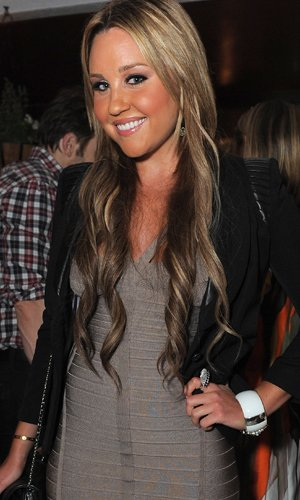 Amanda Bynes (WireImage)
