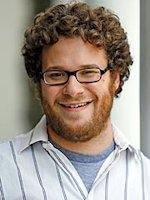 Seth Rogen. Photo: Mario Anzuoni/Reuters/Landov