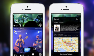 Instagram for live music videos makes supporting artists easier