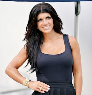 Teresa Giudice Breaks Her Silence Via Twitter After Court Appearance