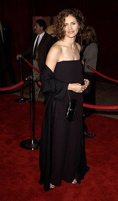 Amy Brenneman 53rd Annual Emmy Awards - 11/4/2001