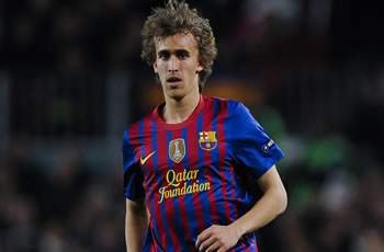 Barcelona's Muniesa faces uncertain future