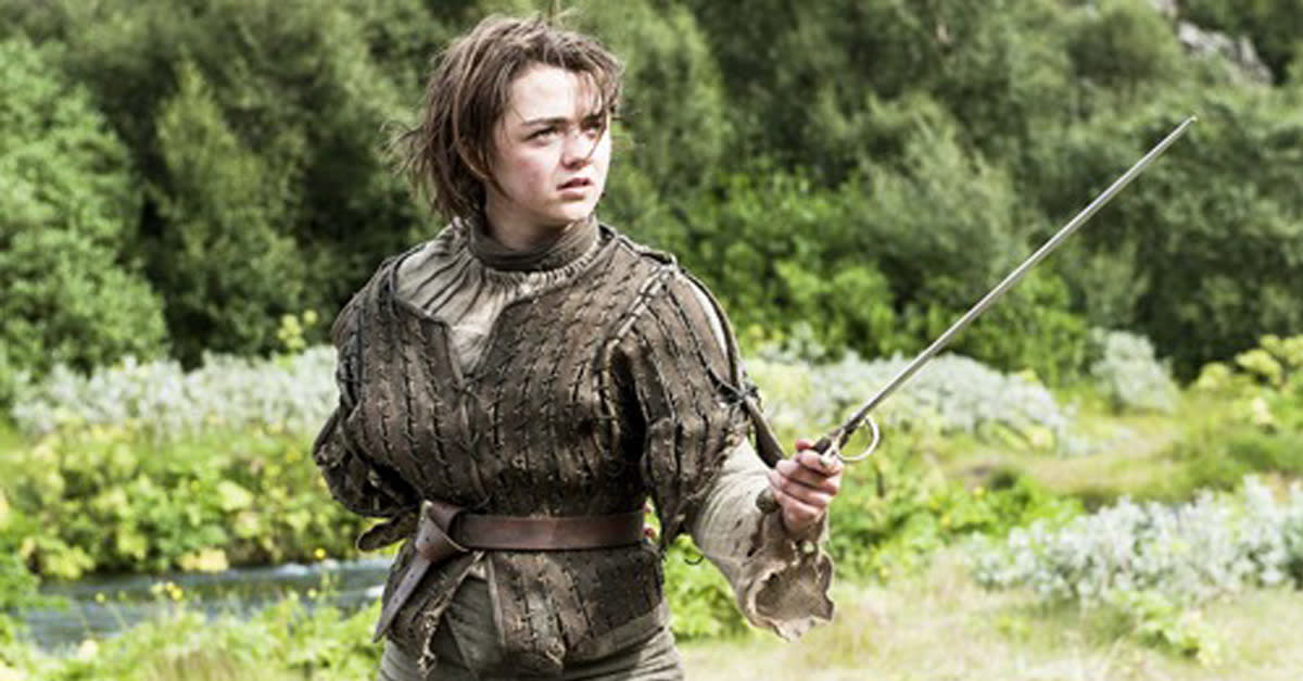 The 16 Most Badass Ladies From Game of Thrones