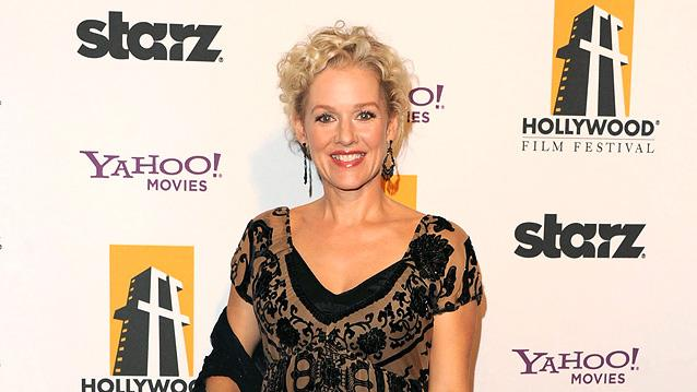 2011 Hollywood Film Awards Penelope Ann Miller