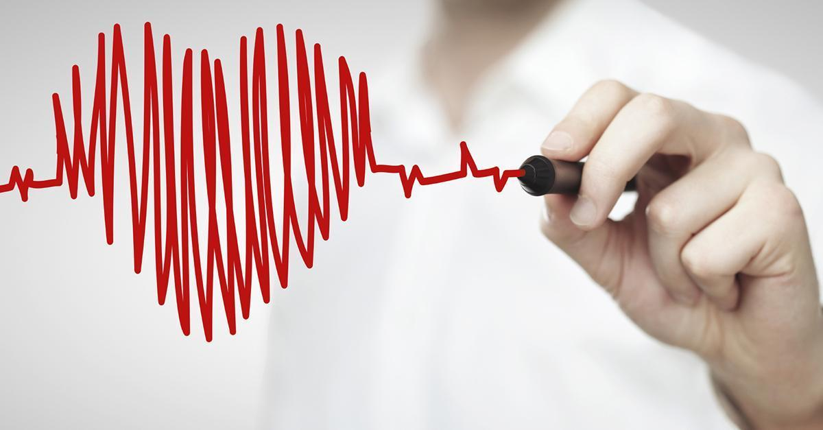 20 Heart Attack Warning Signs You Can't Ignore