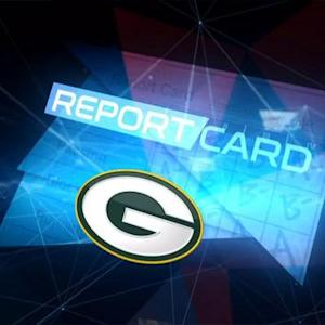 Wk 3 Report Card: Green Bay Packers
