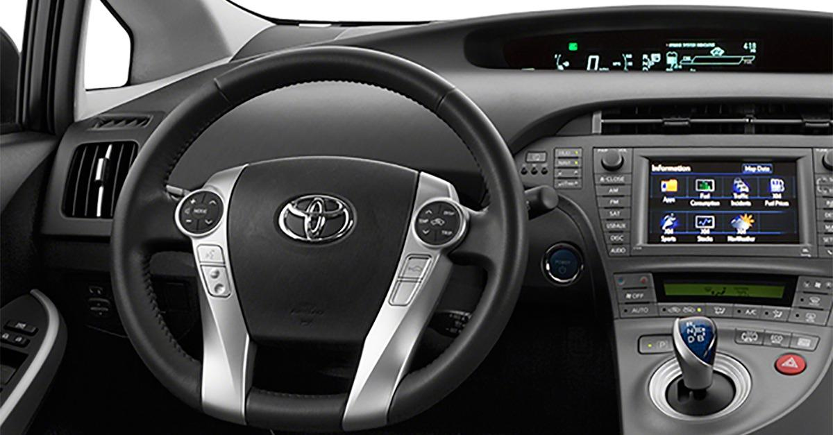 You Can Buy A Toyota Far Below MSRP!