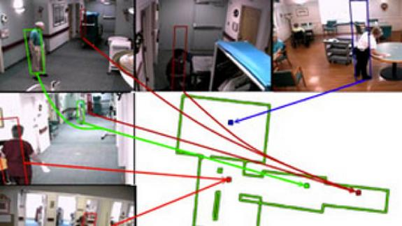 Harry Potter Meets High-Tech in Surveillance Tracking System