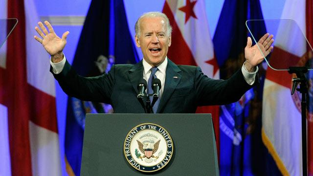 Biden Tells NAACP Romney, Republicans Threaten Civil Rights