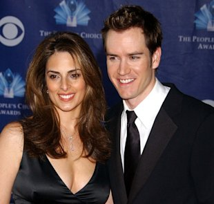 lisa ann russell and mark-paul gosselaar divorce