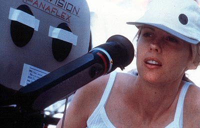 Director Valerie Breiman on the set of Lions Gate's Love and Sex