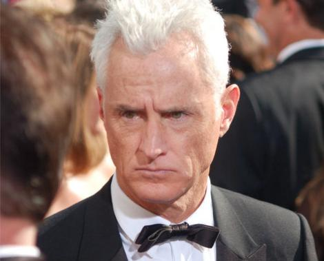 'Mad Men' star John Slattery turns 50: Five things you should know about Roger Sterling's alter-ego