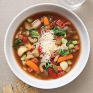 5 Secrets to Speedy Soup