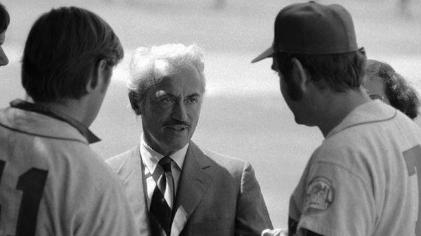 Legendary Baseball Union Chief Marvin Miller Dies at 95